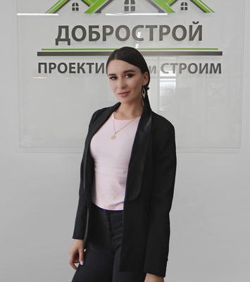 Соболева Лариса Сергеевна Ландшафтный дизайнер - компании «Добрострой»